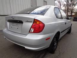 2004 hyundai accent manual used hyundai accent 5 000 in ohio for sale used cars on
