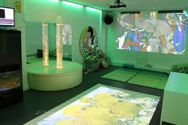 new multisensory room opens in renfrewshire clydebank post