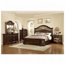 Wood And Iron Bed Frames Wood And Wrought Iron Bedroom Sets Foter