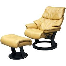 cream leather recliner chair u2013 dankit me