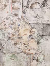 Jasper Johns Map Matthew Marks Gallery Jasper Johns Monotypes Ken Price