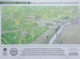 Boston Commons Map by John Judge John Judge Twitter