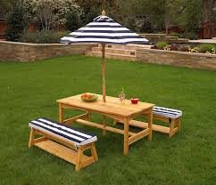 kids outdoor picnic table 20 picnic table set for kids for endless outdoor fun home design lover