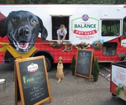 science diet pet food truck tours country