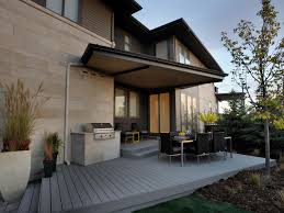 Outdoor Space Ideas Superb Top Roof Decking Ideas With Eco Friendly Solution With