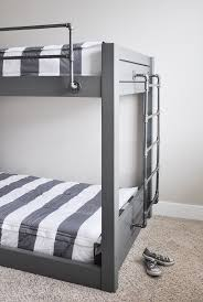 best 25 industrial bunk beds ideas on pinterest industrial bed