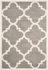 Dark Grey Area Rug by Rug Amt423r Amherst Area Rugs By Safavieh