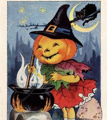 cute halloween pumpkin witch image the graphics fairy