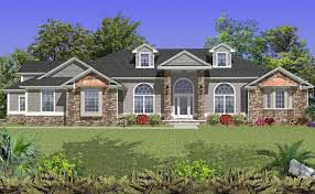 28 stunning house style design house plans 41603
