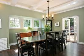 French Doors In Dining Room Home Design - Dining room with french doors