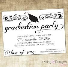graduation invitations graduation invitations ideas