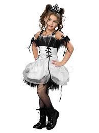 Girls Witch Halloween Costume Halloween White Witch Costume Girls Milanoo