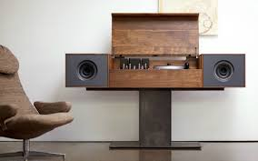 Antique Record Player Cabinet Spin That Vinyl Modern Record Player Setups