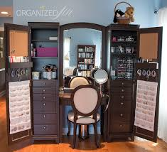 Vanity Station Vanity With Makeup Station Home Decor Xshare Us