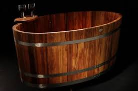 Wood Bathtubs Wooden Tubs Wooden Bathtubs For Modern Interior Design And Luxury