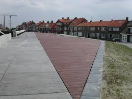 recycled plastic decking composite deck klp lankhorst