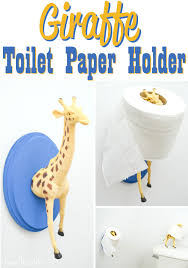 Animal Toilet Paper Holder Diy Animal Unique Toilet Paper Holder Craft Tutorial