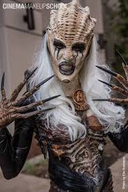 special fx makeup schools demonic one of my favorite sfx looks special effects