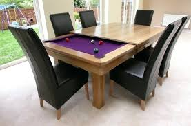 pool table dinner table combo pool dining table combo bullyfreeworld outstanding converts to 61