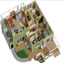 Android Floor Plan New 3d Floor Plan Home Apk Download Free Lifestyle App For