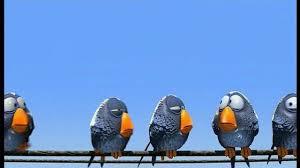 disney pixar for the birds on vimeo
