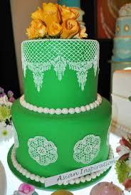 Wedding Cake Green Newest Wedding Cakes From Goldilocks Goldilocks Bakeshop Kasal