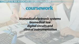 how to become a certified biomedical technician