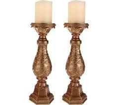 Home Interior Candles by Flameless Candles U2014 Home U0026 Garden U2014 Qvc Com