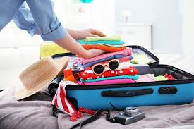 smart traveler images Luggage hacks for the smart traveler jpg