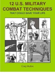 12 military combat techniques vertebral column pelvis