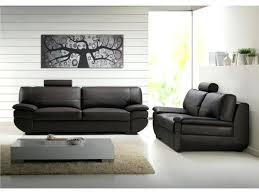 canape simili cuir 2 places ensemble de canapac 32 pvc noir et blanc canape en cuir 2 places canapac california na10 canape simili cuir 2