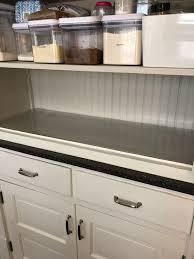 corner kitchen cabinet liner exactmats custom shelf liners a review peace of