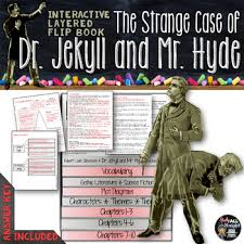 main themes dr jekyll and mr hyde the strange case of dr jekyll and mr hyde novel literature guide