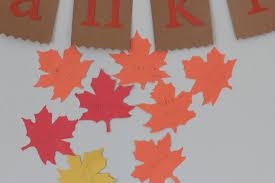 tutorial 4 kid friendly thanksgiving decoration crafts vanilla
