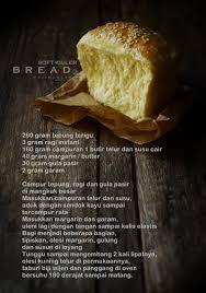 cara membuat kue gambung mama u0027s daily report killer soft bread