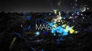 magical night wallpapers magical wallpaper