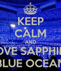 sapphire blue wallpaper sapphire blue ocean wallpaper images free download whcc white