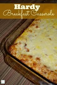 cuisine hardy hardy breakfast casserole recipe