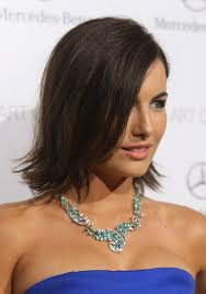 updated flip hairdo camilla belle flip hairstyle for dating styles weekly