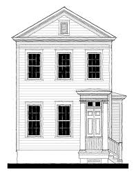 the barclay 063201 house plan 063201 design from allison
