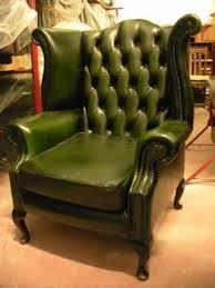 poltrona usata poltrone chesterfield usate vintage su divani chester