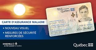 bureau carte assurance maladie régie de l assurance maladie du québec ramq accueil