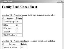 family feud creator classroom tech websites
