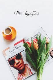 the typofiles instyle magazine nubby twiglet