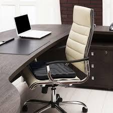 amazon com sharper image multi use gel seat cushion black