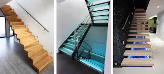 treppen stahl holz treppen aus stahl und holz affordable aufgrund der flexibilitt