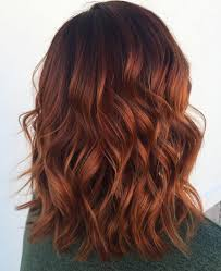 auburn copper hair color 60 auburn hair colors to emphasize your individuality
