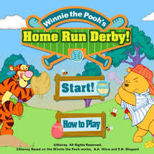 winnie pooh u0027s run derby meme