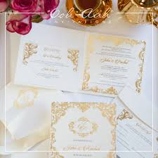 invitations for weddings cover wedding invitations sydney designed by ooh aah