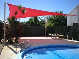 shade sail noosa screens and curtains screens blinds awnings